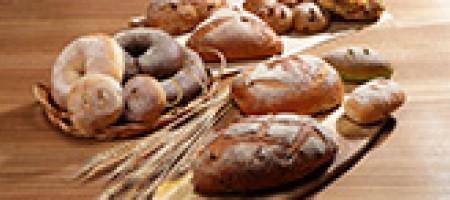 歐式手感麵包區