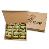 土鳳梨酥(15入)