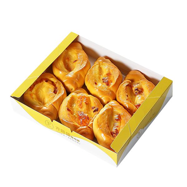 黃金起士小羅宋(6入)24盒
