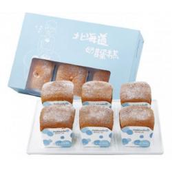 北海道奶昔(6入)