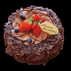 經典黑森林蛋糕