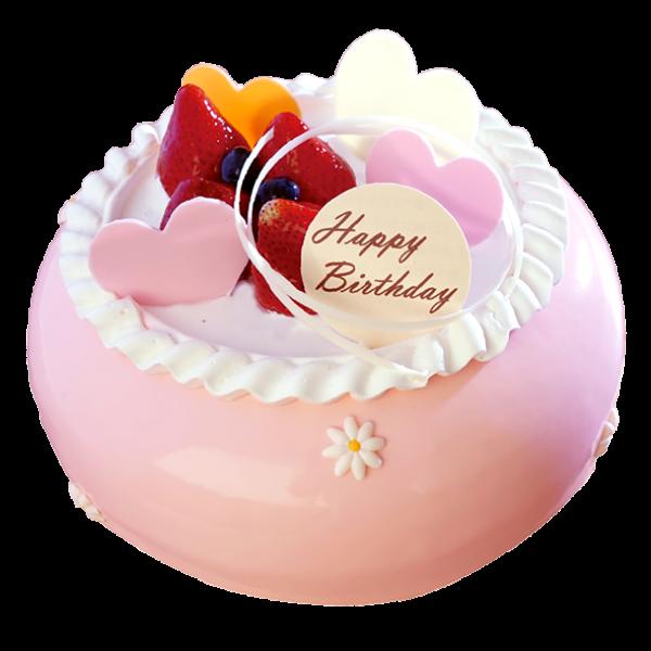 草莓園蛋糕