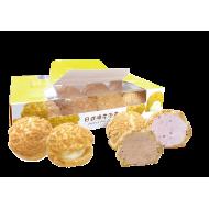 日式泡芙(綜合12盒組)