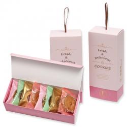 綜合燒菓子禮盒(8入)