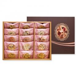 綜合米菓禮盒